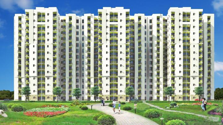 Gallery Cover Pic of Unitech Unihomes 3
