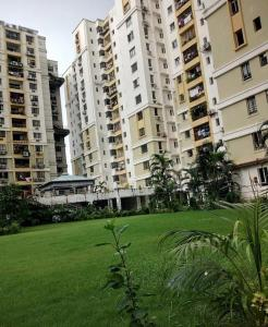 Gallery Cover Image of 1975 Sq.ft 4 BHK Apartment for buy in Avani Oxford II, Lake Town for 14500000