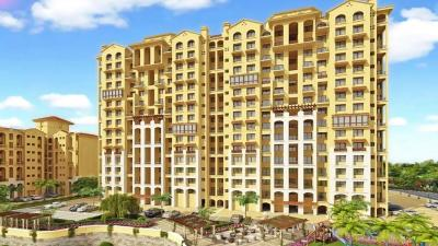 Gallery Cover Image of 753 Sq.ft 1 BHK Independent Floor for buy in KUL Ecoloch, Mahalunge for 4200000