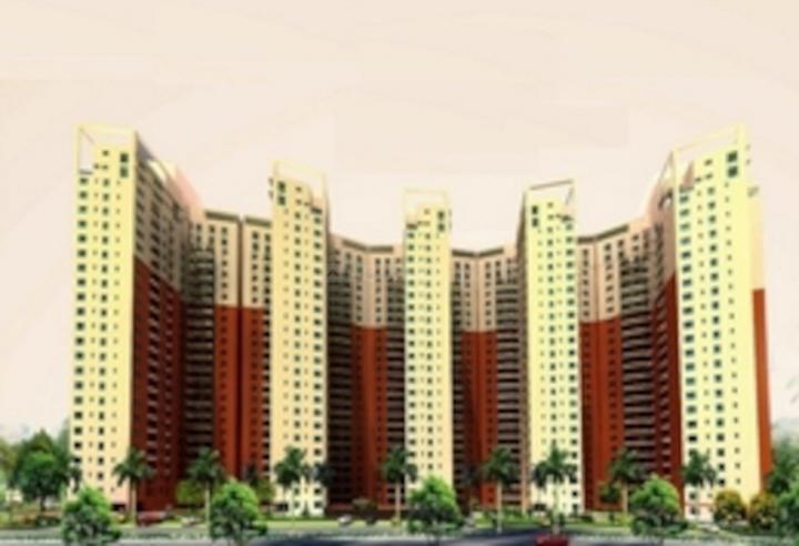 Gallery Cover Pic of Ansal API Cascade 1 Smart Homes