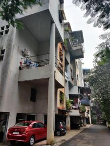 Gallery Cover Image of 1096 Sq.ft 2 BHK Apartment for buy in Bhosale Paradise, Ashok Nagar for 13500000