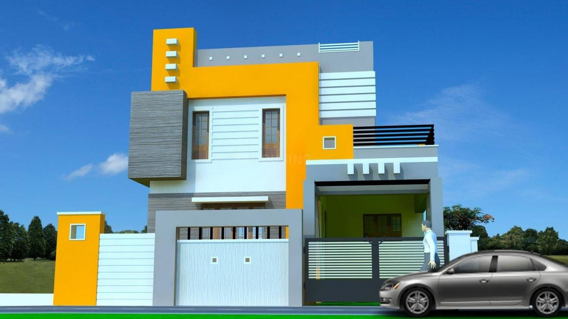 Gallery Cover Pic of VG Independent House 1