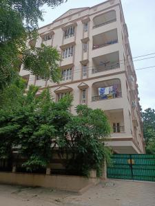 Raghuram Residency