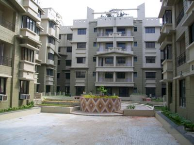 Gallery Cover Image of 1251 Sq.ft 3 BHK Apartment for rent in PS Sherwood Estate, Rajpur Sonarpur for 22000
