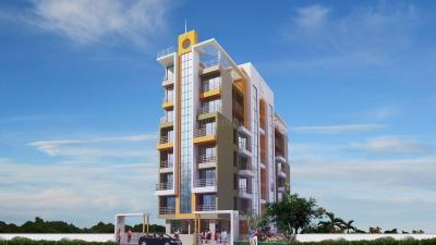 Gallery Cover Image of 1000 Sq.ft 2 BHK Apartment for rent in Krishna Residency, Kharghar for 18000