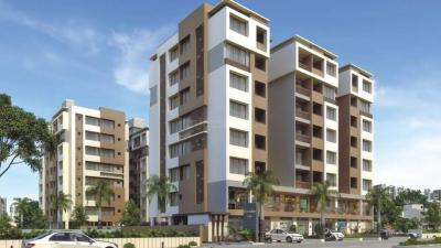 Gallery Cover Image of 1260 Sq.ft 2 BHK Independent House for buy in Khodiyar Shivalay Gold, Nikol for 4500000