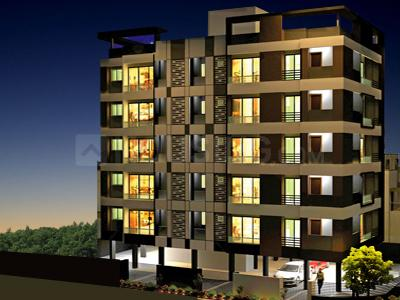 Gallery Cover Pic of Celebrity Projects Celebrity Residency