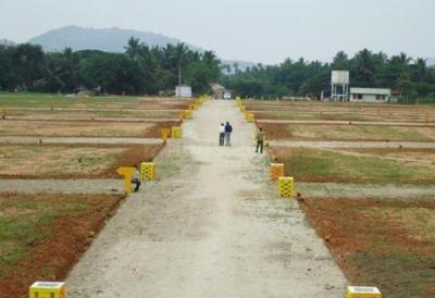 Residential Lands for Sale in Sree Chakra Senthur Nagar