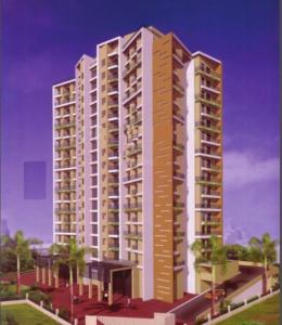 Gallery Cover Image of 960 Sq.ft 2 BHK Apartment for buy in Raj Horizon, Mira Road East for 9200000