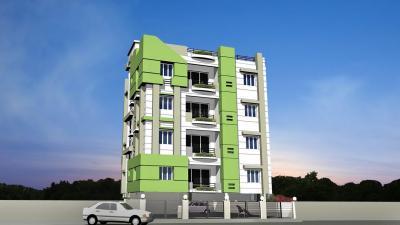 Tirumalla Apartment - 2