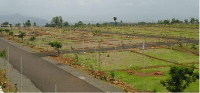 Residential Lands for Sale in Sahyadri The Waterfall