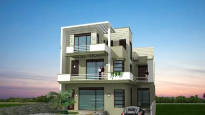 Gallery Cover Pic of Jatin Homes - 1