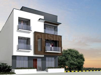Gallery Cover Pic of Shyam Homes - 4