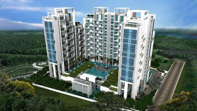 Gallery Cover Image of 950 Sq.ft 2 BHK Apartment for buy in Raojee Palladium Homes, Dhanori for 6500000