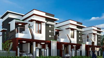Gallery Cover Pic of Green Nest Villas