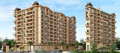Gallery Cover Image of 1205 Sq.ft 3 BHK Apartment for buy in Nexus Sukhwani Shivom, Ravet for 6000000