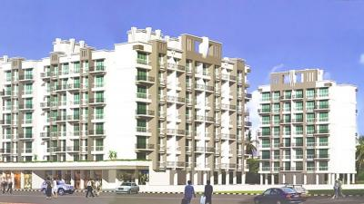 Gallery Cover Image of 640 Sq.ft 1 BHK Apartment for buy in Greenscape Royale, Kamothe for 5200000