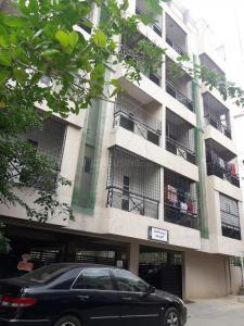 Gallery Cover Pic of Mahalakshmi Jasmine Apartments
