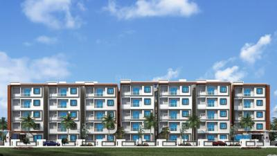 Gallery Cover Image of 1435 Sq.ft 3 BHK Apartment for buy in DSR White Waters I, Gunjur Palya for 8500000