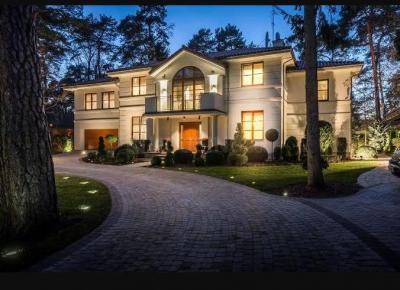 Gallery Cover Image of 4177 Sq.ft 5 BHK Villa for buy in Godrej Evoke Villas, Jaypee Greens for 26000000