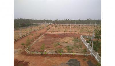 श्रीमित्र पोर्ट सिटी में बिक्री के लिए आवासीय भूमि