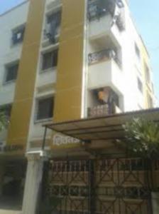 DS D S Shivtej Apartment