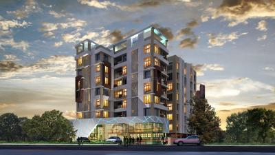 Adya Exotica Heights