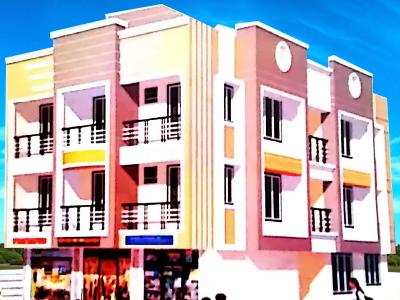Gallery Cover Pic of Aditya Krishna Apartment