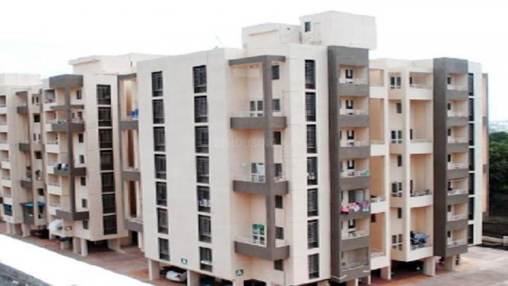 Project Image of 604 Sq.ft 1 BHK Independent House for buyin Alandi for 2500000