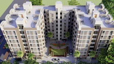 Gallery Cover Image of 3000 Sq.ft 2 BHK Apartment for rent in Amwaaj, Sarkhej- Okaf for 12000