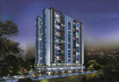 Gallery Cover Image of 1097 Sq.ft 2 BHK Apartment for buy in Shah Prestige Gold, Mundhwa for 7200000