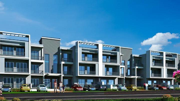 Gallery Cover Pic of Mapsko City Homes