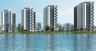 Gallery Cover Image of 1860 Sq.ft 3 BHK Apartment for buy in Arun Excello Estancia, Kattankulathur for 8400000