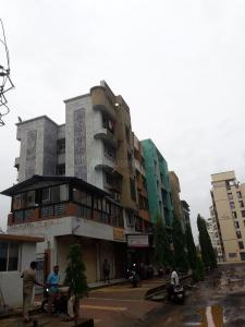 Gallery Cover Image of 600 Sq.ft 1 BHK Independent Floor for buy in Sai Shradha Appartment, Nalasopara East for 3200000