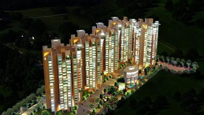 डॅफ़ोडिल्स, जलहल्ली वेस्ट  में 9000000  खरीदें  के लिए 9000000 Sq.ft 3 BHK अपार्टमेंट के गैलरी कवर  की तस्वीर