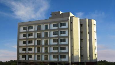 Gallery Cover Image of 1500 Sq.ft 1 BHK Apartment for buy in Premier Designs Parvati Nandan Park, Sarkhej- Okaf for 1600000