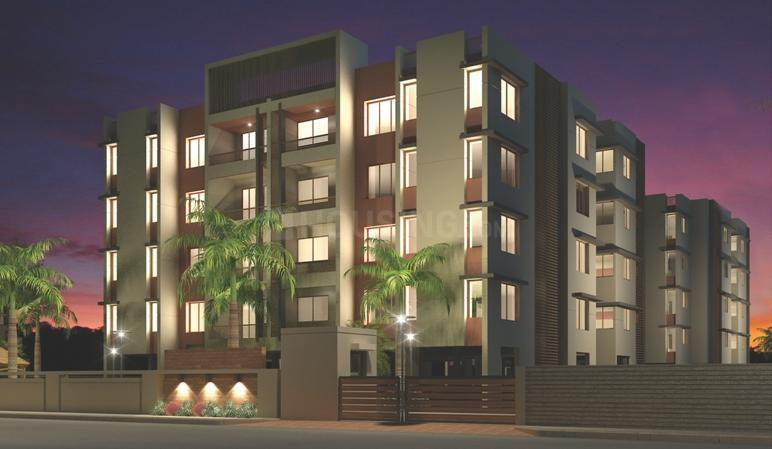 Gallery Cover Pic of Milestone Nakshatra Heights