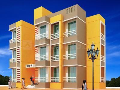 Ekta Image Goldie Houses