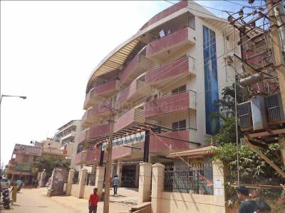 Gallery Cover Image of 1080 Sq.ft 2 BHK Apartment for rent in Tuscan, Hoodi for 26000