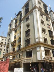 Gallery Cover Image of 200 Sq.ft 1 BHK Independent Floor for rent in Kanakia Marry Gold I, Mira Road East for 5000