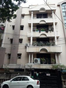 Gallery Cover Image of 870 Sq.ft 2 BHK Independent Floor for buy in Rajarhat Residence, Bhatenda for 2800000