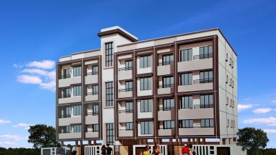 Bharat Vedant Apartment