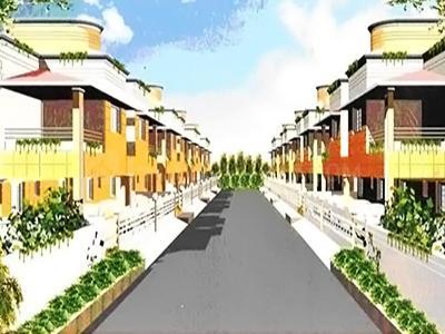 Sankara Rajalakshmi Enclave