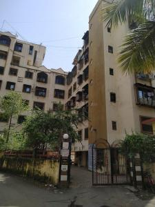 Gallery Cover Image of 385 Sq.ft 1 RK Apartment for buy in Cosmos Tower, Mira Road East for 2800000