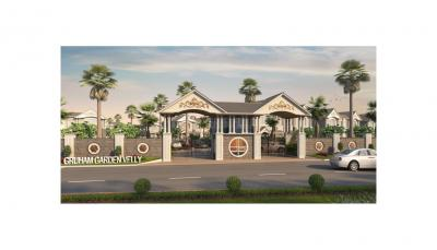 Gallery Cover Image of 1800 Sq.ft 2 BHK Villa for buy in Gruham Garden Valley, Kadoli for 6000000