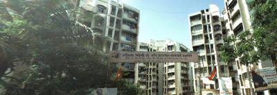 Gallery Cover Image of 650 Sq.ft 1 BHK Apartment for rent in Asmita Jyoti CHS, Malad West for 20000