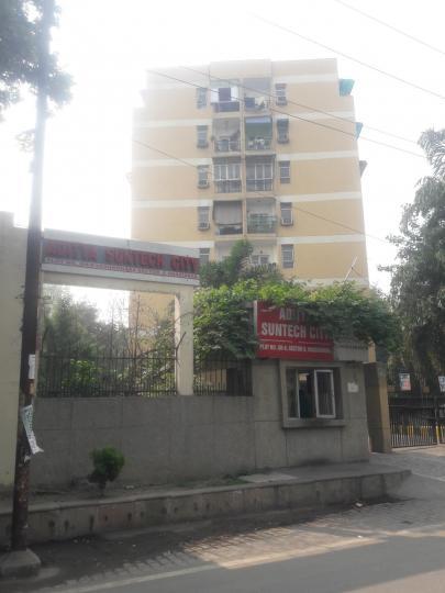 Gallery Cover Pic of Agarwal Aditya Suntech City
