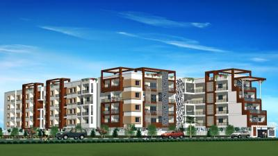 Gallery Cover Image of 1251 Sq.ft 2 BHK Apartment for rent in Flora, Horamavu for 19000
