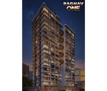 Gallery Cover Pic of Raghav ONE