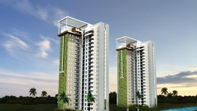 Gallery Cover Image of 2538 Sq.ft 3 BHK Apartment for rent in 3C Lotus Panache, Sector 110 for 27000